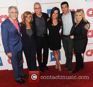 Albie Hecht, Jane Velez-mitchell, Dr Drew, Robin Meade, A.j. Hammer and Nancy Grace
