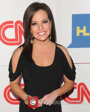 Robin Meade - CNN Worldwide All-Star Party at TCA - Arrivals - Los Angeles, California, United States - Friday 10th...