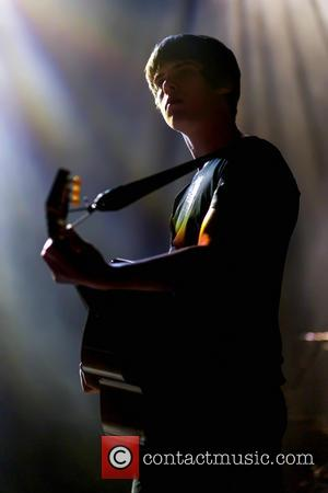 Jake Bugg - Jake Bugg performs at Terminal 5 in New York. - New York, New York, United States -...