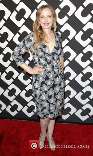 Julie Delpy - Diane von Furstenberg's 'Journey Of A Dress' 40th Anniversary Party at Wilshire May Company Building - Arrivals...