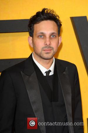 Dynamo - The Wolf of Wall Street - UK film premiere held at the Odeon Leicester Square - Arrivals -...