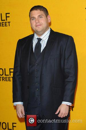 Jonah Hill - The Wolf of Wall Street - UK film premiere held at the Odeon Leicester Square - Arrivals...