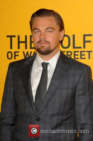 Leonardo Dicaprio Terrified By Ghostly Noises At Home