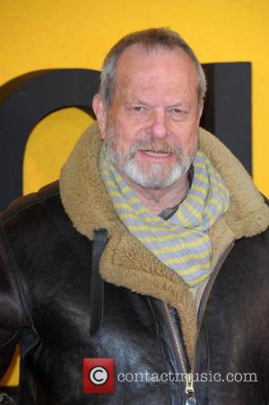 Terry Gilliam - The Wolf of Wall Street - UK film premiere held at the Odeon Leicester Square - Arrivals...