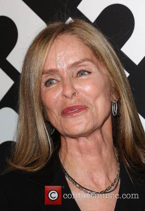 Barbara Bach - Diane Von Furstenberg's Journey Of A Dress Exhibition Opening Celebration At May Company Building - Los Angeles,...