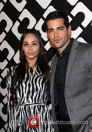 Cara Santana and Jesse Metcalfe