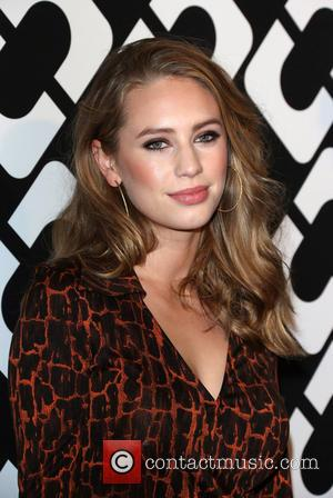 Dylan Penn - Diane Von Furstenberg's Journey Of A Dress Exhibition Opening Celebration At May Company Building - Los Angeles,...