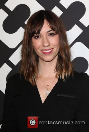 Gia Coppola - Diane Von Furstenberg's Journey Of A Dress Exhibition Opening Celebration At May Company Building - Los Angeles,...
