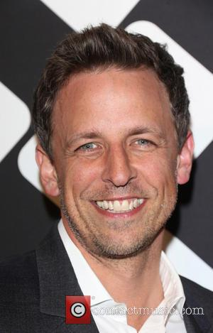 Seth Meyers Set To Host 2014 Emmy Awards