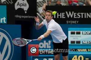 Tennis and Daniel Nestor