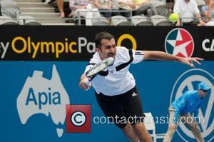 Tennis and Nenad Zimonjic