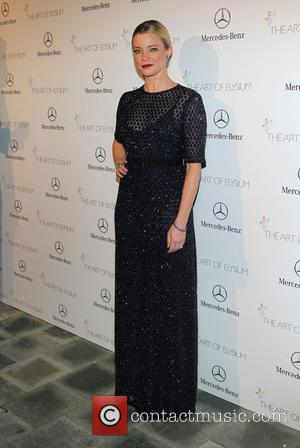 Amy Smart - The Art of Elysium's 7th Annual HEAVEN Gala presented by Mercedes-Benz at Guerin Pavilion at the Skirball...