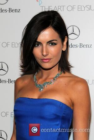 Camilla Belle - The Art of Elysium's 7th Annual HEAVEN Gala presented by Mercedes-Benz at Guerin Pavilion at the Skirball...