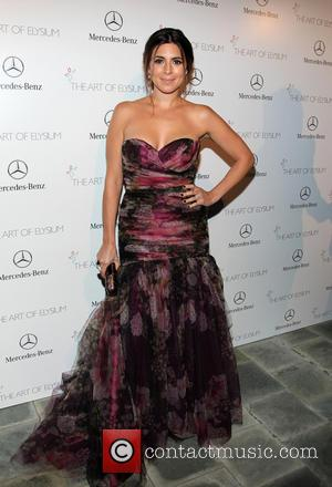 Jamie Lynn Sigler - The Art of Elysium's 7th Annual HEAVEN Gala presented by Mercedes-Benz at Guerin Pavilion at the...