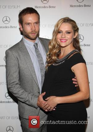 Mark Webber and Teresa Palmer - The Art of Elysium's 7th Annual HEAVEN Gala presented by Mercedes-Benz at Guerin Pavilion...