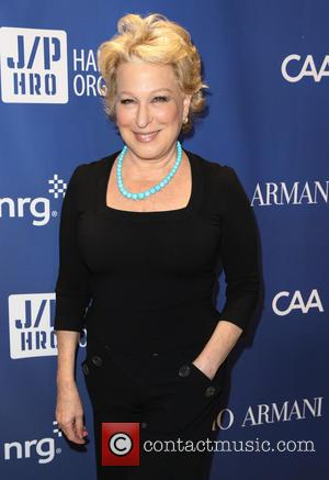 Bette Midler - The 3rd Annual Sean Penn & Friends 'Help Haiti Home' Gala presented by Giorgio Armani at Montage...