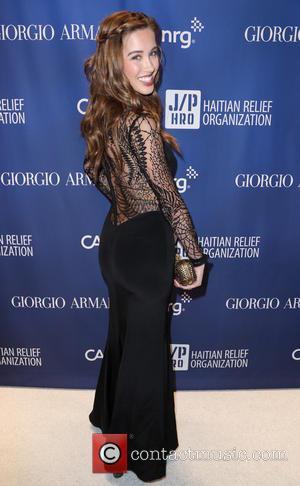 Melissa Bolona - The 3rd Annual Sean Penn & Friends 'Help Haiti Home' Gala presented by Giorgio Armani at Montage...