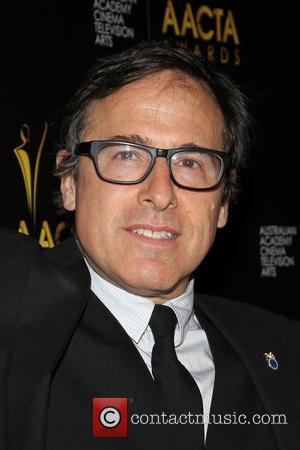 David O. Russell - 3rd AACTA International Awards At Sunset Marquis Hotel - Los Angeles, California, United States - Saturday...