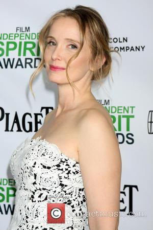 Julie Delpy - 2014 Film Independent Spirit Awards Nominee Brunch - West Hollywood, California, United States - Saturday 11th January...