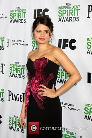 Melonie Diaz - 2014 Film Independent Spirit Awards Nominee Brunch - West Hollywood, California, United States - Saturday 11th January...