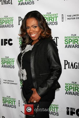 Sheryl Lee Ralph - 2014 Film Independent Spirit Awards Nominee Brunch - West Hollywood, California, United States - Saturday 11th...