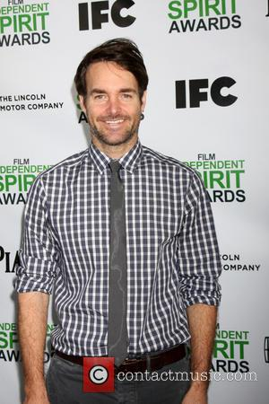 Will Forte - 2014 Film Independent Spirit Awards Nominee Brunch - West Hollywood, California, United States - Saturday 11th January...