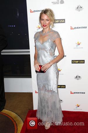 Naomi Watts - Celebrities attend 2014 G'DAY USA Los Angeles Black Tie Gala to honor Australians Geoffrey Rush, Jacki Weaver...