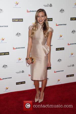Renee Bargh - Celebrities attend 2014 G'DAY USA Los Angeles Black Tie Gala to honor Australians Geoffrey Rush, Jacki Weaver...