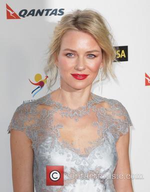 Naomi Watts - 2014 G'DAY USA Los Angeles Black Tie Gala to honor Australians Geoffrey Rush, Jacki Weaver and chef...