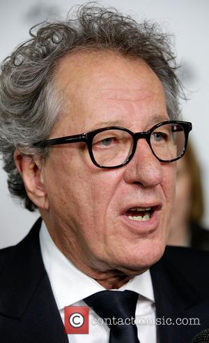 Geoffrey Rush - 2014 G'DAY USA Los Angeles Black Tie Gala to honor Australians Geoffrey Rush, Jacki Weaver and chef...