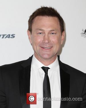 Grant Bowler - Celebrities attend 2014 G'DAY USA Los Angeles Black Tie Gala to honor Australians Geoffrey Rush, Jacki Weaver...
