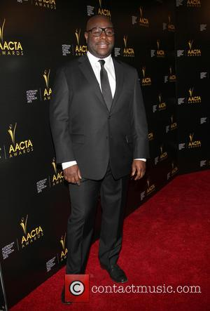 Steve McQueen - 3rd AACTA International Awards At Sunset Marquis Hotel - Los Angeles, California, United States - Saturday 11th...