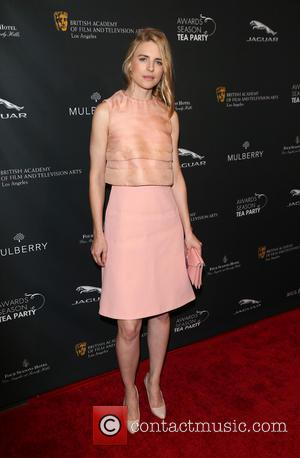Brit Marling - BAFTA Los Angeles Awards Season Tea Party At Four Seasons Hotel - Los Angeles, California, United States...