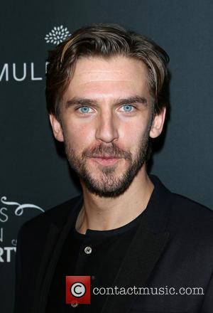 Dan Stevens - BAFTA Los Angeles Awards Season Tea Party At Four Seasons Hotel - Los Angeles, California, United States...
