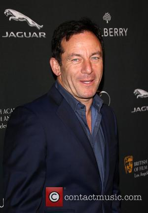 Jason Isaacs - BAFTA Los Angeles Awards Season Tea Party At Four Seasons Hotel - Los Angeles, California, United States...