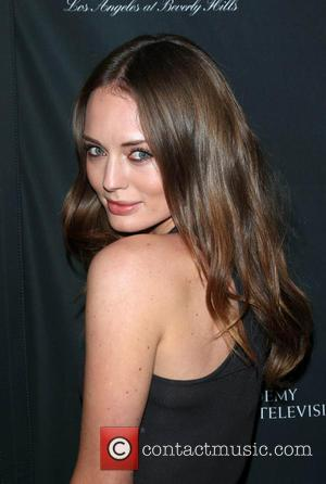 Laura Haddock - BAFTA Los Angeles Awards Season Tea Party At Four Seasons Hotel - Los Angeles, California, United States...