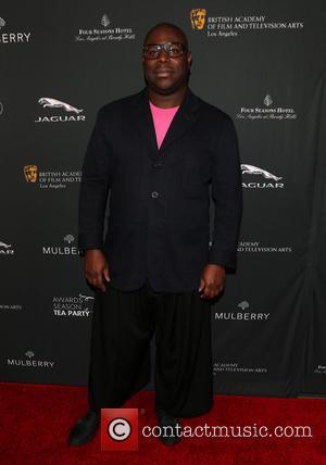 Steve McQueen - BAFTA Los Angeles Awards Season Tea Party At Four Seasons Hotel - Los Angeles, California, United States...