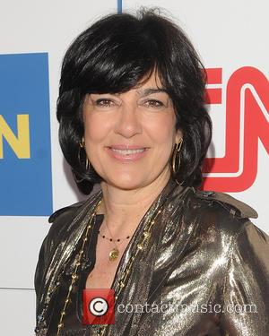 Christiane Amanpour - CNN Worldwide All-Star Party at TCA - LA, California, United States - Saturday 11th January 2014