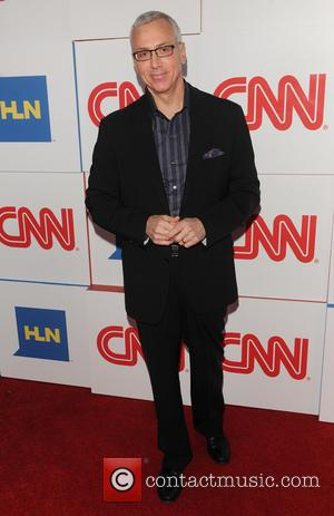 Dr. Drew - CNN Worldwide All-Star Party at TCA - LA, California, United States - Saturday 11th January 2014