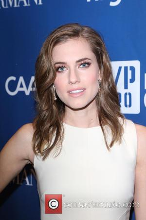 Allison Williams - Sean Penn 3rd Annual Help Haiti Home Gala Benefiting J/P HRO Presented By Giorgio Armani At Montage...