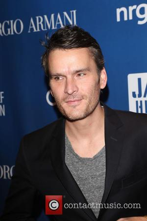 Balthazar Getty - Sean Penn 3rd Annual Help Haiti Home Gala Benefiting J/P HRO Presented By Giorgio Armani At Montage...