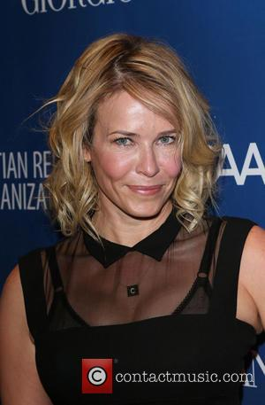 "Chelsea Handler Set To Join Netflix With 7-Year Deal And New Chat Show: ""I Wanted To Sit With The Cool Kids"""
