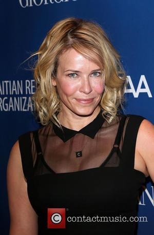 Chelsea Handler - Sean Penn 3rd Annual Help Haiti Home Gala Benefiting J/P HRO Presented By Giorgio Armani At Montage...