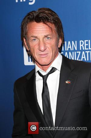 Charlie Theron And Sean Penn Intensify Relationship Speculation After Getting Close At Actor's Help Haiti Home Benefit Gala