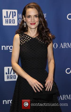 Serial Monogamist Winona Ryder Struggles With Being Single