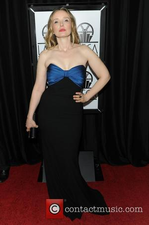 Julie Delpy - The 39th Annual Los Angeles Film Critics Association Awards - Arrivals - Los Angeles, California, United States...