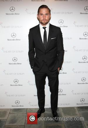Brian Geraghty - The Art of Elysium's 7th Annual HEAVEN Gala Presented By Mercedes-Benz At Guerin Pavilion at the Skirball...