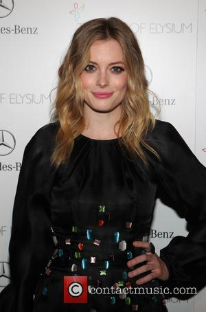 Gillian Jacobs - The Art of Elysium's 7th Annual HEAVEN Gala Presented By Mercedes-Benz At Guerin Pavilion at the Skirball...