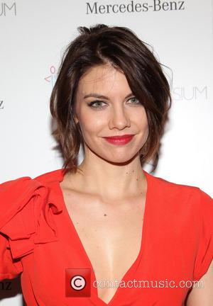 Lauren Cohan - The Art of Elysium's 7th Annual HEAVEN Gala Presented By Mercedes-Benz At Guerin Pavilion at the Skirball...