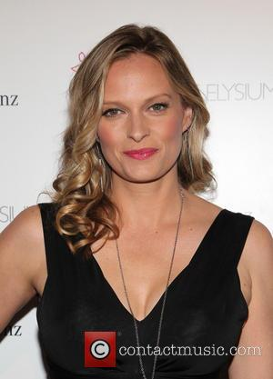 Vinessa Shaw - The Art of Elysium's 7th Annual HEAVEN Gala Presented By Mercedes-Benz At Guerin Pavilion at the Skirball...